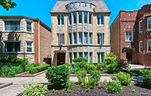 5534 W Berteau Avenue, Chicago, IL 60641 (MLS #10777618) :: Property Consultants Realty