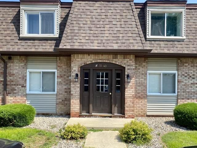1119 S Curtis Avenue D37, Kankakee, IL 60901 (MLS #10777631) :: Ryan Dallas Real Estate