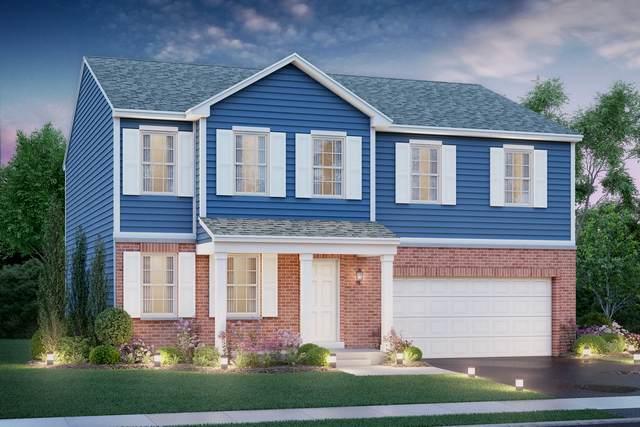 924 Churchill Drive, Plano, IL 60545 (MLS #10777632) :: Lewke Partners