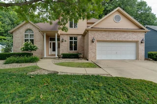 2506 Cherie Lane, Ottawa, IL 61350 (MLS #10777634) :: The Mattz Mega Group