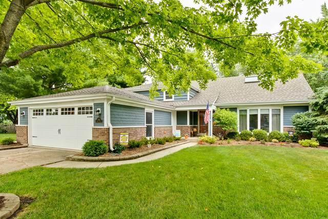 506 Sandy Court, Libertyville, IL 60048 (MLS #10777655) :: Helen Oliveri Real Estate