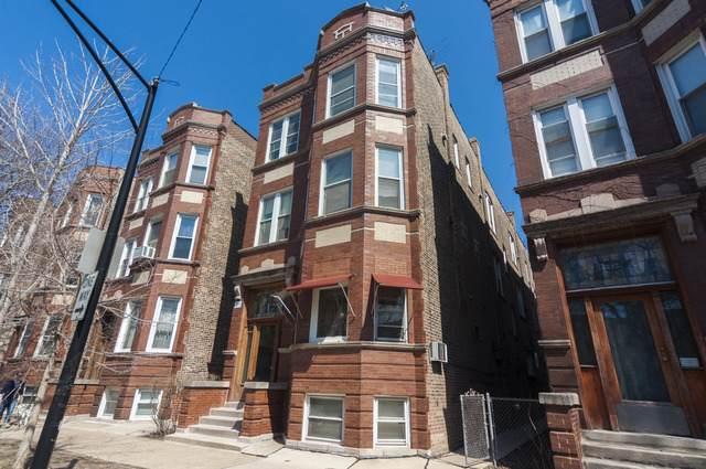 845 Leavitt Street - Photo 1