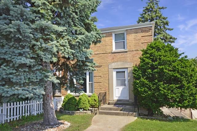9052 W Grand Avenue, Franklin Park, IL 60131 (MLS #10777690) :: Property Consultants Realty