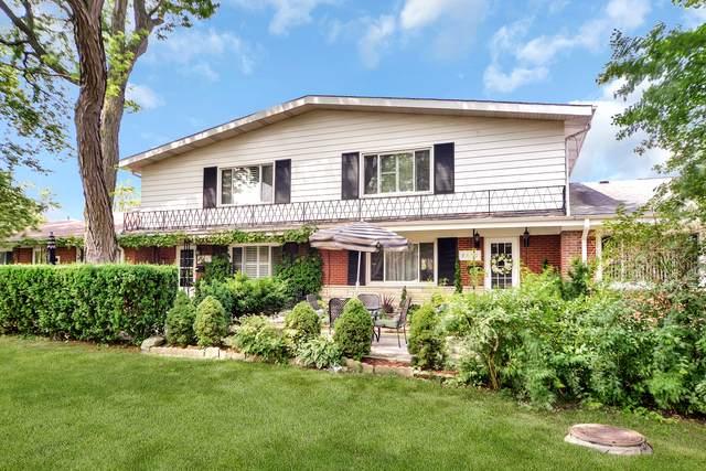 7013 W Greenleaf Avenue, Niles, IL 60714 (MLS #10777708) :: John Lyons Real Estate