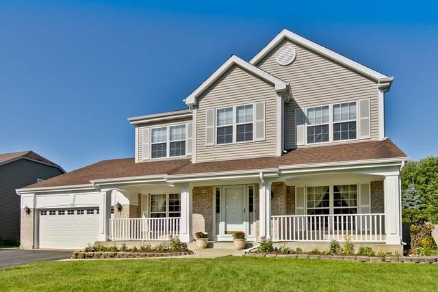 1094 Vista Drive, Gurnee, IL 60031 (MLS #10777716) :: Littlefield Group