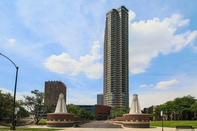 3660 N Lake Shore Drive #2403, Chicago, IL 60613 (MLS #10777810) :: Property Consultants Realty