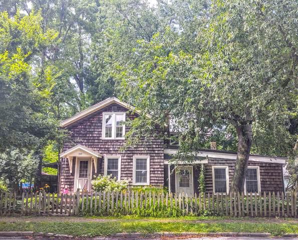 310 W California Avenue, Urbana, IL 61801 (MLS #10777834) :: Ryan Dallas Real Estate