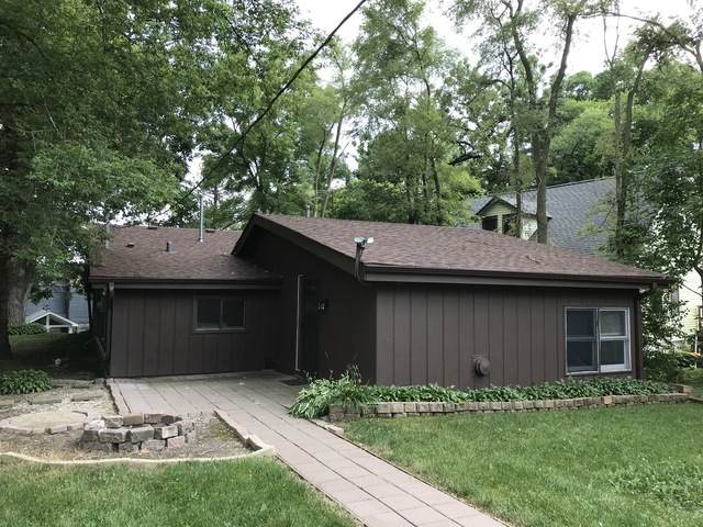 23368 W Lake Shore Drive, Antioch, IL 60002 (MLS #10777837) :: Ryan Dallas Real Estate