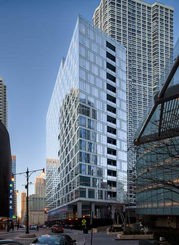 403 N Wabash Avenue 9B, Chicago, IL 60611 (MLS #10777840) :: Angela Walker Homes Real Estate Group