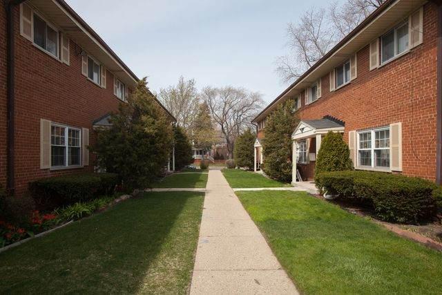 1417 W Touhy Avenue, Chicago, IL 60626 (MLS #10777844) :: Ryan Dallas Real Estate