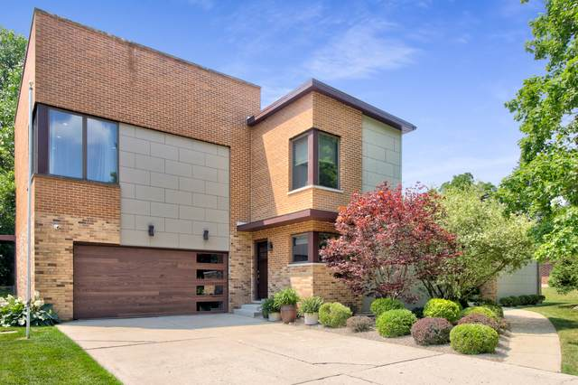 1231 59th Street, Downers Grove, IL 60516 (MLS #10777859) :: Property Consultants Realty