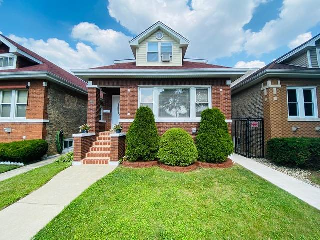 3019 N Linder Avenue, Chicago, IL 60641 (MLS #10777862) :: Littlefield Group