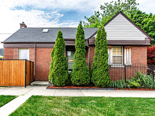 1401 S 61st Court, Cicero, IL 60804 (MLS #10777876) :: The Wexler Group at Keller Williams Preferred Realty