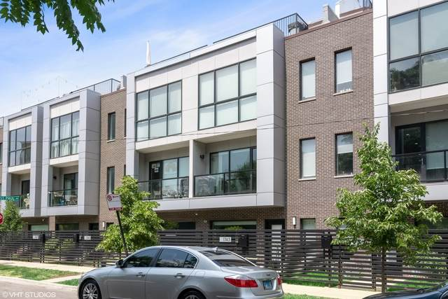 1743 N Winnebago Avenue, Chicago, IL 60647 (MLS #10777877) :: The Mattz Mega Group