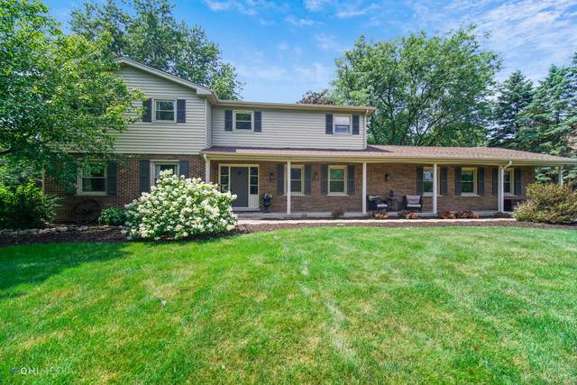 961 Troon Trail, Frankfort, IL 60423 (MLS #10777890) :: The Wexler Group at Keller Williams Preferred Realty