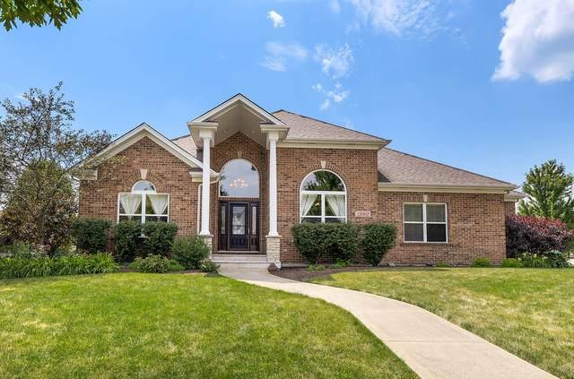 13002 Silverleaf Court, Plainfield, IL 60585 (MLS #10777916) :: Ryan Dallas Real Estate