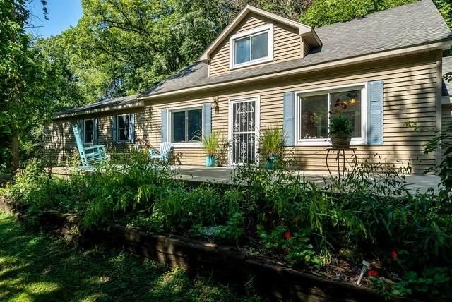 1208 E Brick Road, Oregon, IL 61061 (MLS #10777917) :: Ryan Dallas Real Estate