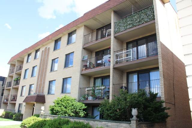5447 W Lawrence Avenue #301, Chicago, IL 60630 (MLS #10777930) :: Property Consultants Realty