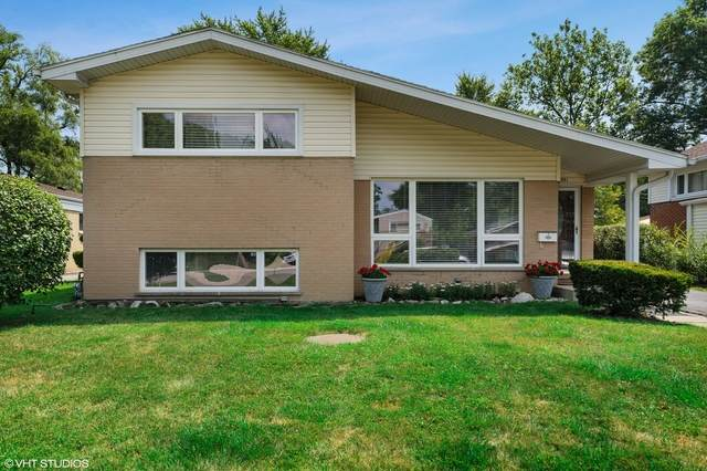 9501 Karlov Avenue, Skokie, IL 60076 (MLS #10777948) :: Lewke Partners