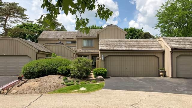 470 N Old Barn Road, Lake Barrington, IL 60010 (MLS #10777949) :: Angela Walker Homes Real Estate Group