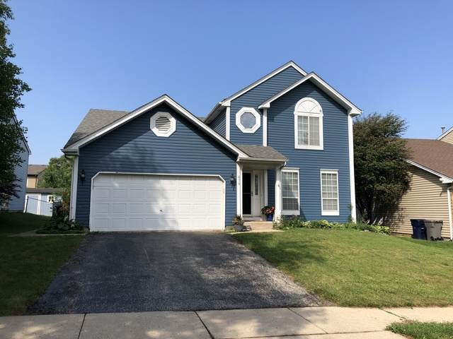 676 Glen Ivy Drive, Elgin, IL 60120 (MLS #10777963) :: Suburban Life Realty