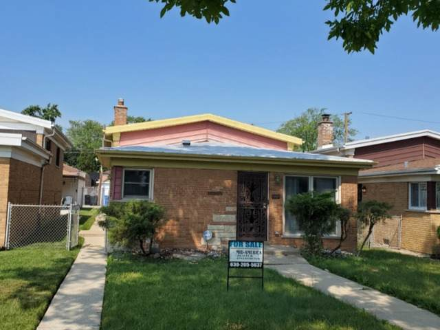 9238 S Wallace Street, Chicago, IL 60620 (MLS #10777971) :: Property Consultants Realty