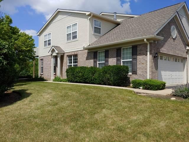 1551 Millbrook Drive, Algonquin, IL 60102 (MLS #10777979) :: John Lyons Real Estate