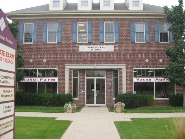 2111 Chestnut Avenue #240, Glenview, IL 60025 (MLS #10778000) :: Ryan Dallas Real Estate