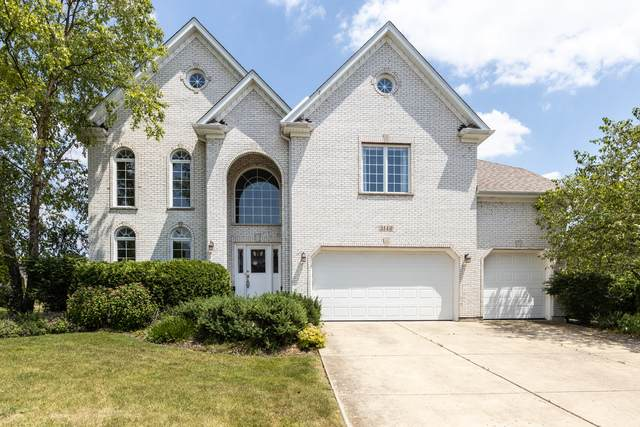 3148 Deering Bay Drive, Naperville, IL 60564 (MLS #10778003) :: The Wexler Group at Keller Williams Preferred Realty