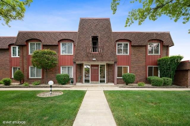 8610 W 95th Street 1A3, Hickory Hills, IL 60457 (MLS #10778004) :: John Lyons Real Estate