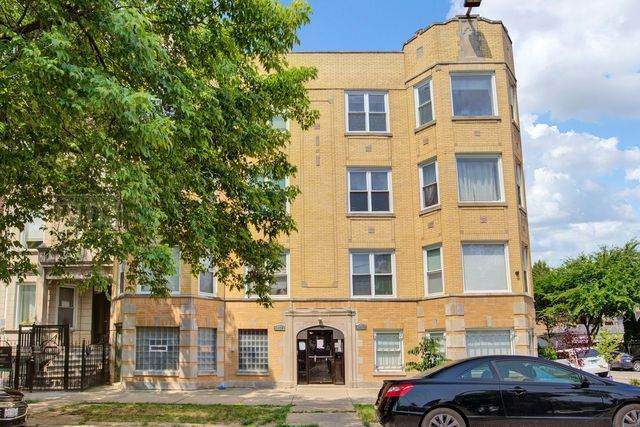 1456 N Fairfield Avenue #3, Chicago, IL 60622 (MLS #10778021) :: The Mattz Mega Group