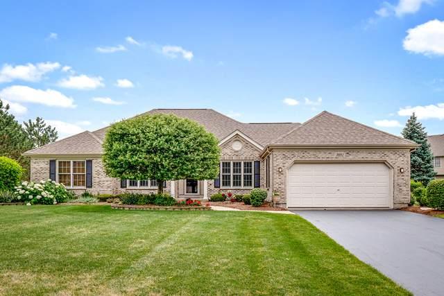 3681 Lakeview Drive, Algonquin, IL 60102 (MLS #10778029) :: John Lyons Real Estate