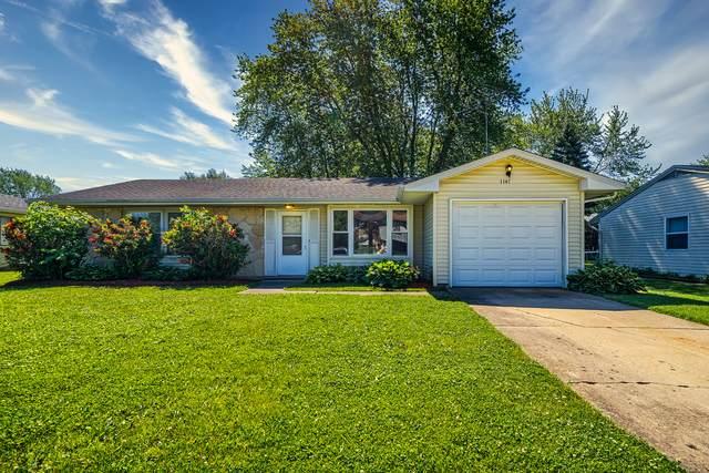 1147 Case Lane, Elgin, IL 60120 (MLS #10778051) :: Suburban Life Realty