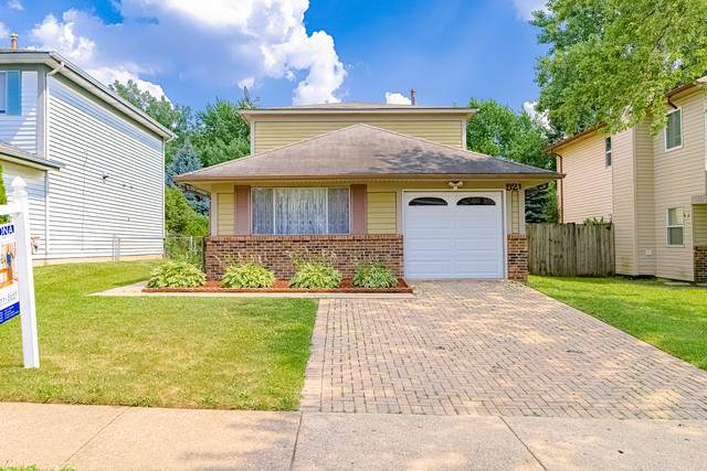 521 Old Stone Drive, Bolingbrook, IL 60440 (MLS #10778056) :: The Wexler Group at Keller Williams Preferred Realty