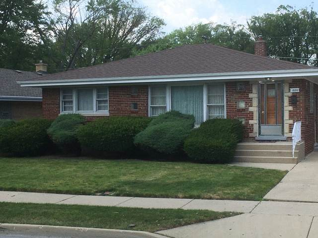 1030 Devon Avenue, Park Ridge, IL 60068 (MLS #10778061) :: The Wexler Group at Keller Williams Preferred Realty