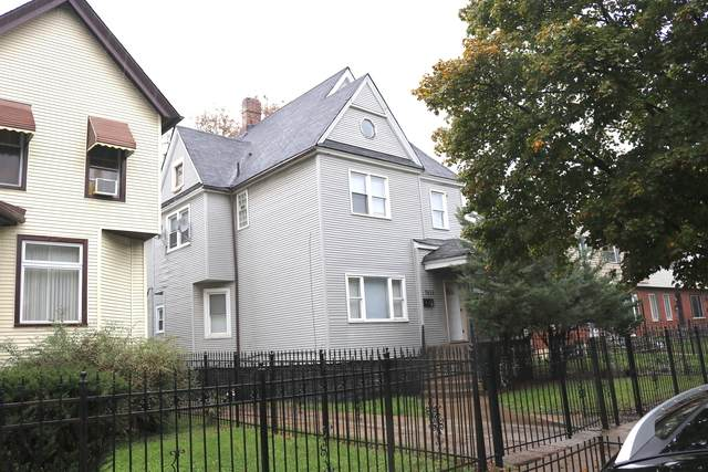 7624 S Union Avenue, Chicago, IL 60620 (MLS #10778084) :: Property Consultants Realty