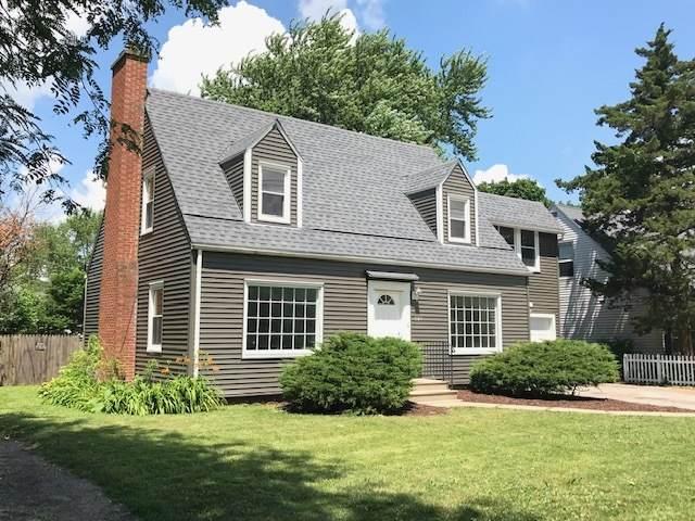 1527 W Galena Boulevard, Aurora, IL 60506 (MLS #10778086) :: Ryan Dallas Real Estate