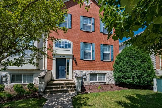 4216 Drexel Avenue, Aurora, IL 60504 (MLS #10778117) :: John Lyons Real Estate