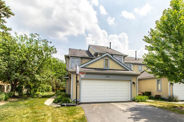 281 Bunting Court, Deerfield, IL 60015 (MLS #10778132) :: Property Consultants Realty