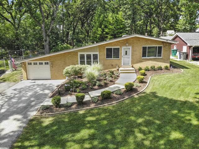 10094 W 147TH Street, Orland Park, IL 60462 (MLS #10778136) :: Ryan Dallas Real Estate