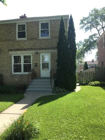 1783 White Street, Des Plaines, IL 60018 (MLS #10778145) :: Property Consultants Realty