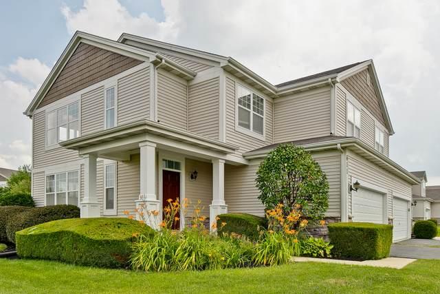 611 Schubert Street, Woodstock, IL 60098 (MLS #10778159) :: Littlefield Group
