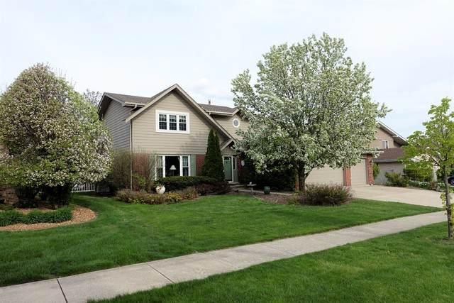 17315 Brookgate Drive, Orland Park, IL 60467 (MLS #10778169) :: Ryan Dallas Real Estate