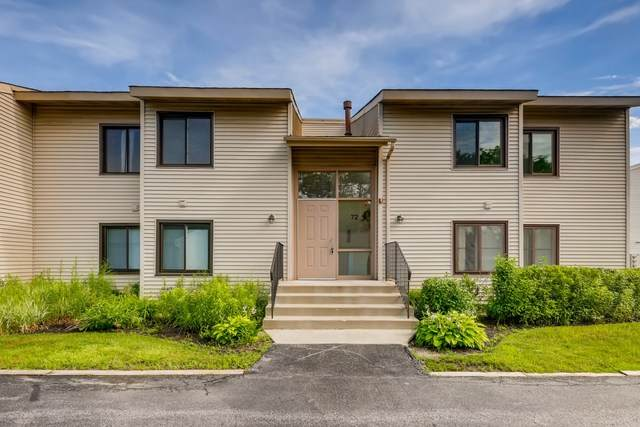 72 Commonwealth Court #4, Vernon Hills, IL 60061 (MLS #10778179) :: Lewke Partners