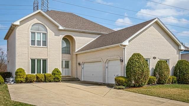 830 Kylemore Drive, Des Plaines, IL 60016 (MLS #10778186) :: Property Consultants Realty