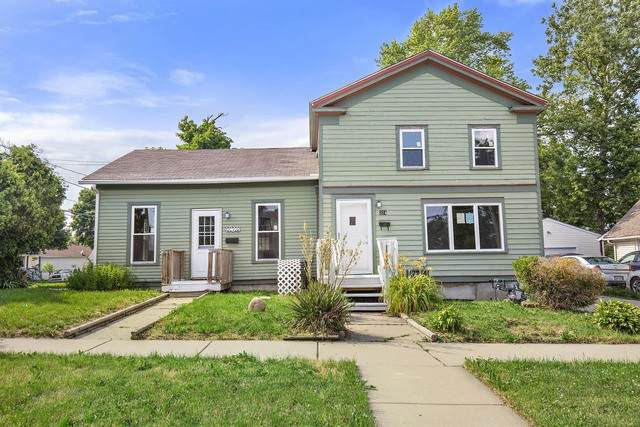 324-326 Washington Street, Elgin, IL 60123 (MLS #10778195) :: Suburban Life Realty