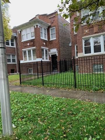 5316 W Monroe Street W, Chicago, IL 60644 (MLS #10778211) :: John Lyons Real Estate