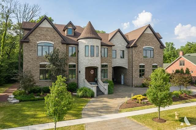 12258 Wedgwood Drive, Homer Glen, IL 60491 (MLS #10778216) :: BN Homes Group