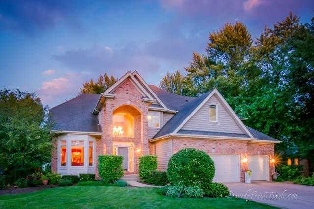 2537 Charter Oak Drive, Aurora, IL 60502 (MLS #10778222) :: Ryan Dallas Real Estate