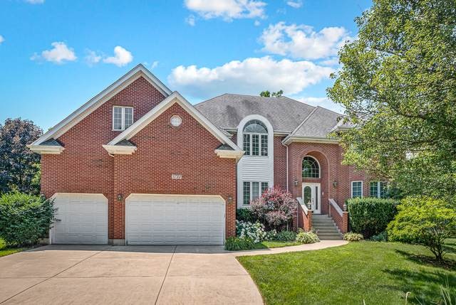 3722 Pin Oak Court, Lisle, IL 60532 (MLS #10778223) :: BN Homes Group